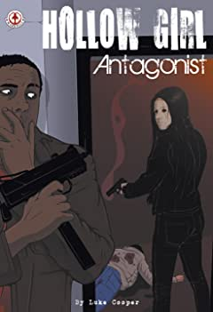Hollow Girl Tome 7: Antagonist