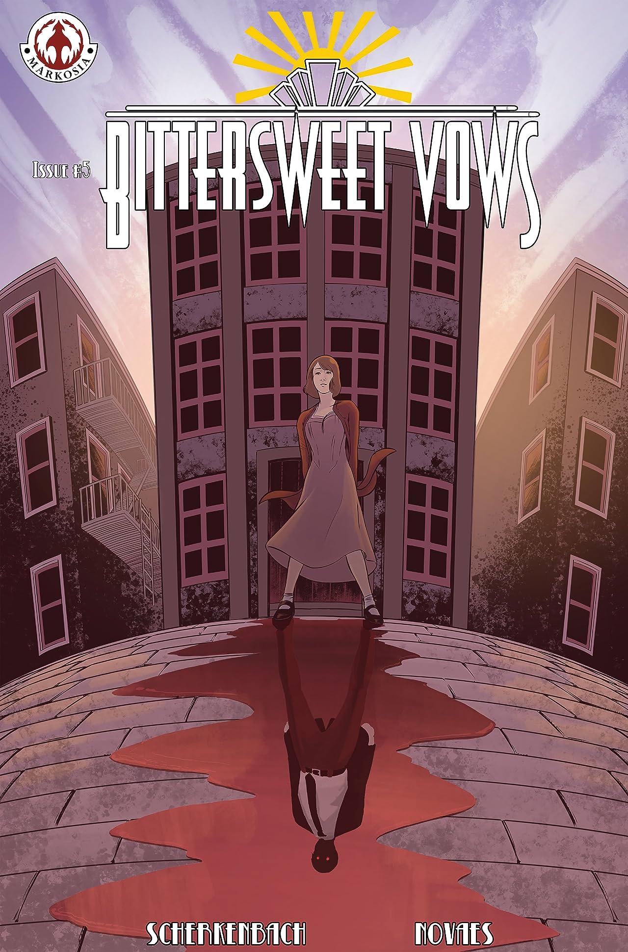 Bittersweet Vows #5