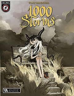 1000 Storms No.1