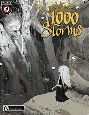 1000 Storms #3