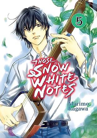 Those Snow White Notes Vol. 5