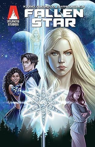 Fallen Star Graphic Novel
