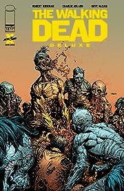 The Walking Dead Deluxe #18