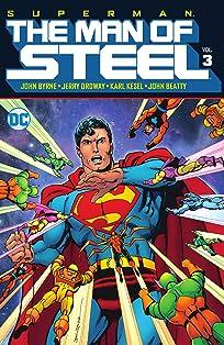 Superman: The Man of Steel Vol. 3
