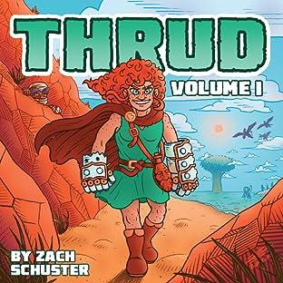 Thrud