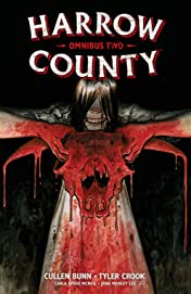 Harrow County Omnibus Vol. 2