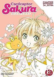 Cardcaptor Sakura: Clear Card #54_extra
