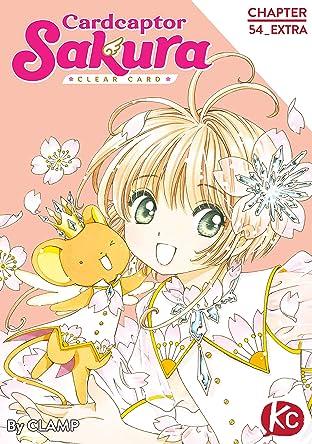 Cardcaptor Sakura: Clear Card No.54_extra