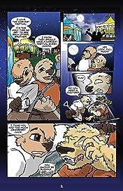 Wombat Rue #4: Return to Reasonable