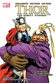 Thor: The Mighty Avenger #4