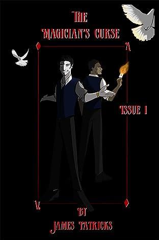 The Magican's Curse #1