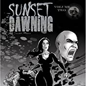SUNSET DAWNING #2