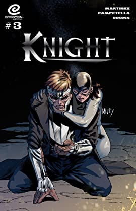 Knight #3