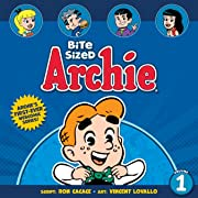 Bite Sized Archie Vol. 1