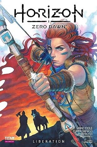 Horizon Zero Dawn #2.2: Liberation