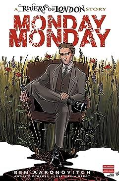 Rivers of London #9.2: Monday, Monday