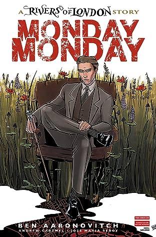 Rivers of London No.9.2: Monday, Monday
