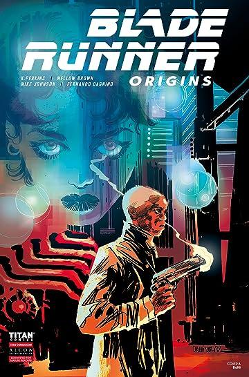 Blade Runner Origins #5