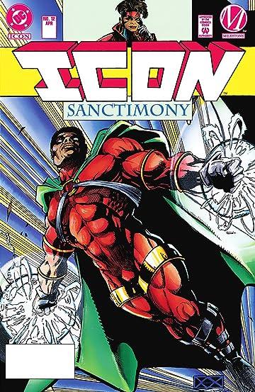 Icon (1993-1997) #12