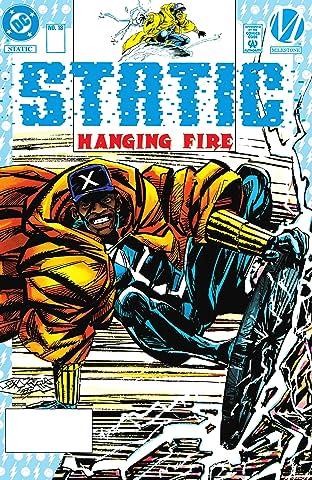 Static (1993-1997) #13