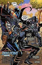 Batman/Fortnite: Zero Point (2021-) *NO FORTNITE CODE* #4