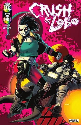 Crush & Lobo (2021-) No.1