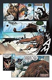 Man-Bat (2021) #5