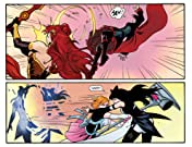RWBY/Justice League (2021) #12