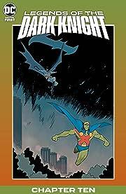 Legends of the Dark Knight (2021-) #10