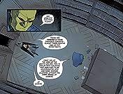 Legends of the Dark Knight (2021-) No.10