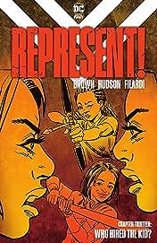 Represent! (2020-) #13