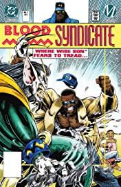 Blood Syndicate (1993-1995) #7