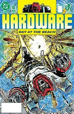 Hardware (1993-1997) No.13