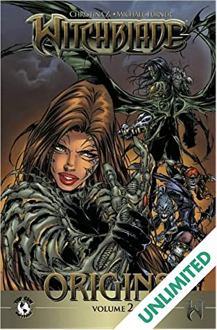 Witchblade Origins Vol. 2: Revelations