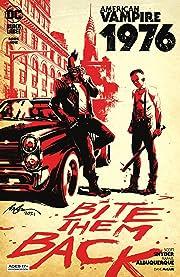 American Vampire 1976 (2020-) #9