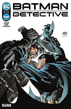 Batman: The Detective (2021-) No.3