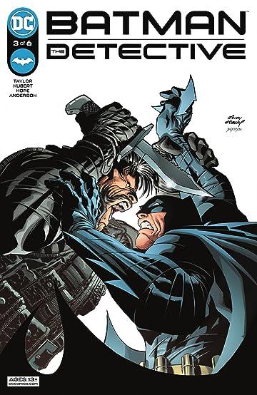 Batman: The Detective (2021-) #3