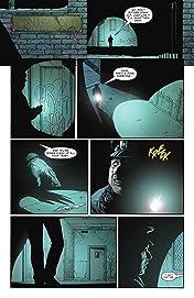 Batman: Earth One Tome 3