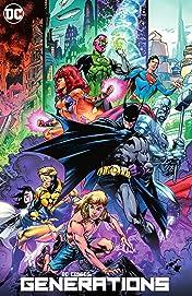 DC Comics: Generations