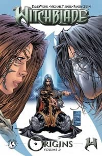 Witchblade Origins Vol. 3