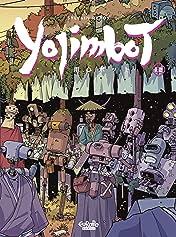 Yojimbot Vol. 2