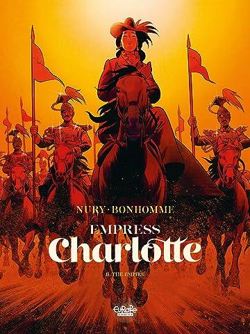 Empress Charlotte Vol. 2: The Empire