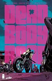 Dead Body Road #5 (of 6)