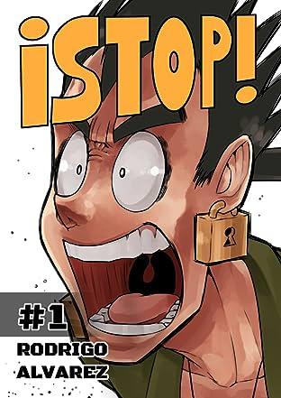 Stop! #1