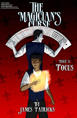 The Magican's Curse #2