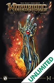 Witchblade Vol. 1: Witch Hunt