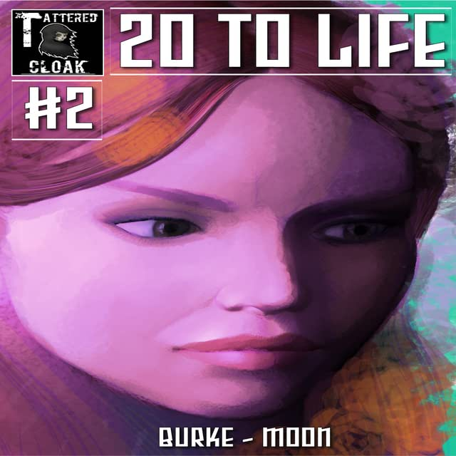 20 to Life #2