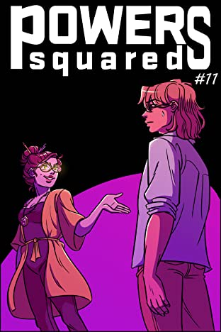 Powers Squared #11