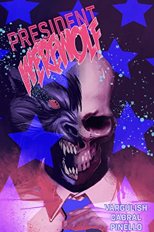 President Werewolf #2
