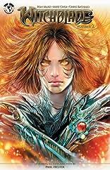 Witchblade Vol. 2